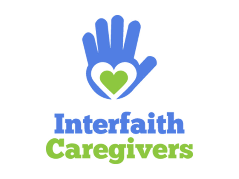 Service through Interfaith Caregivers of Haddonfield (IFC) Volunteer