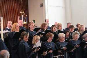 Top Ten Reasons to Join a Choir at LCOS