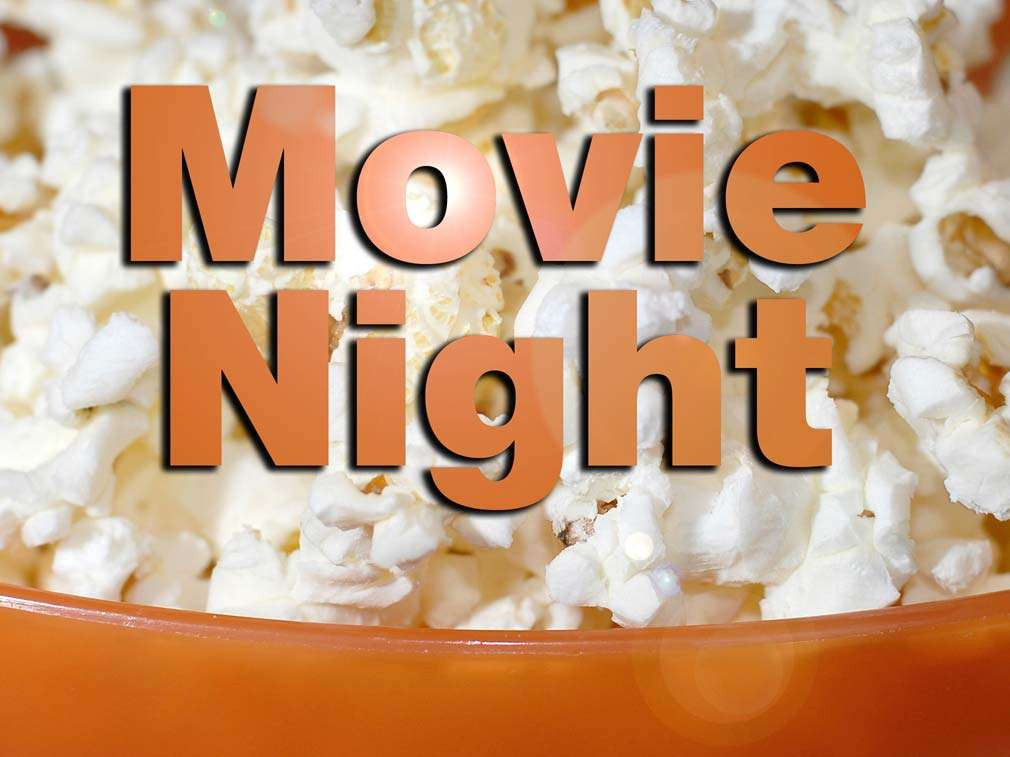 Family Movie Nights Fellowship