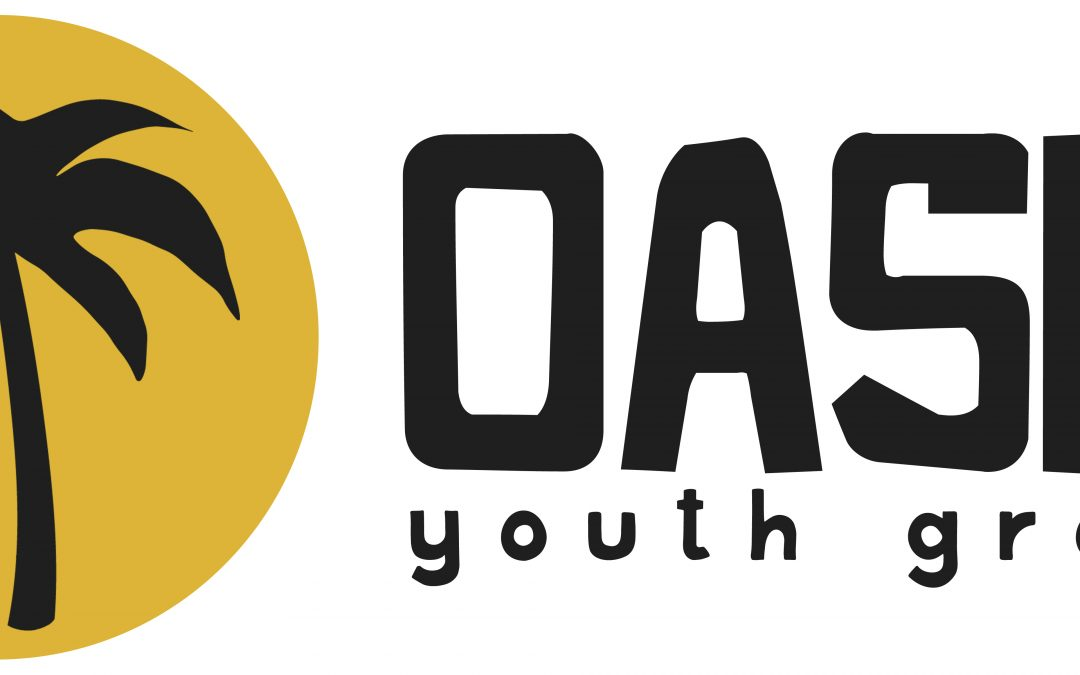 Oasis Youth Group Update
