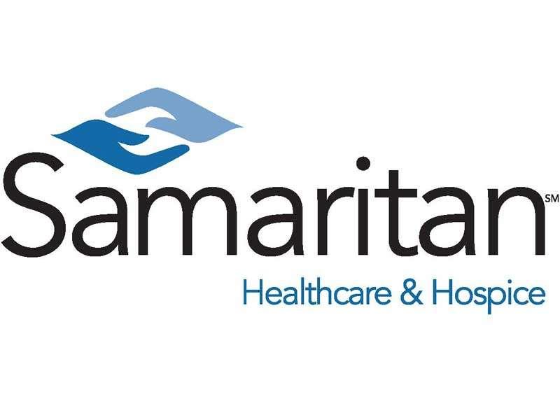 Samaritan Healthcare & Hospice Grief Counseling Hospitality Helper