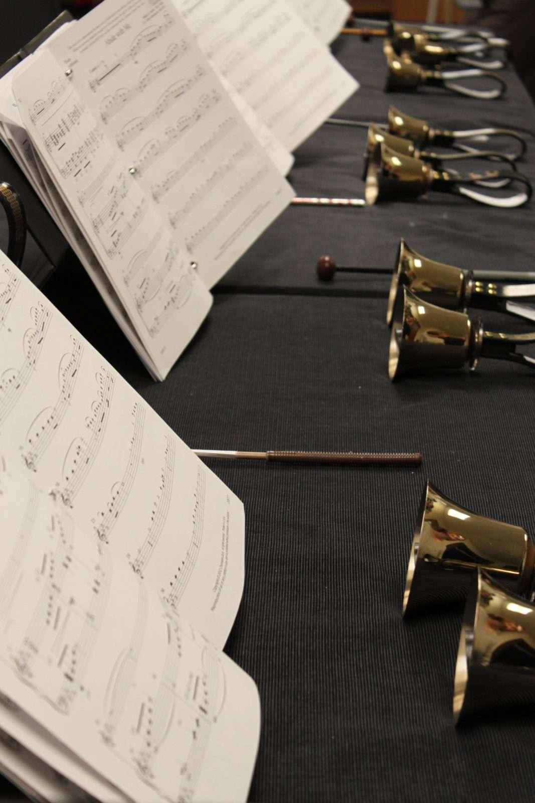 Festival Choir on Unity Sunday & Choir News