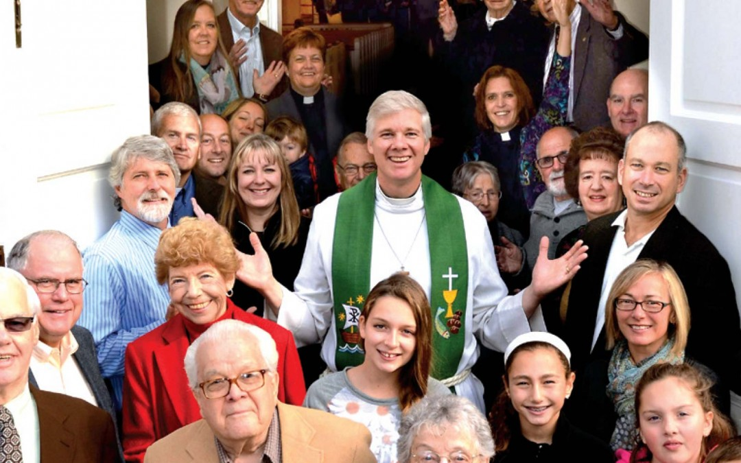 Phased Reopening of Sanctuary Worship Begins July 12 at 8:00