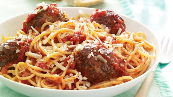 Spaghetti Dinner 5/4 5:30pm Supports Youth Mission Trip
