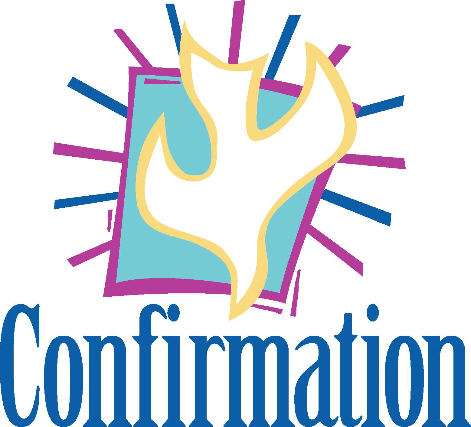 Confirmation Ministry Begins Sept. 13 @ 6:30pm