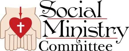 NOVEMBER 2017 SOCIAL MINISTRY NEWS
