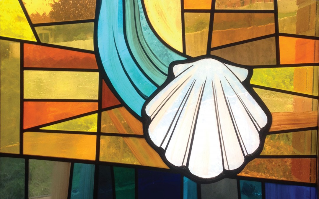 THRIVENT BAPTISMAL MEDALLIONS GIVEN ON JAN 8