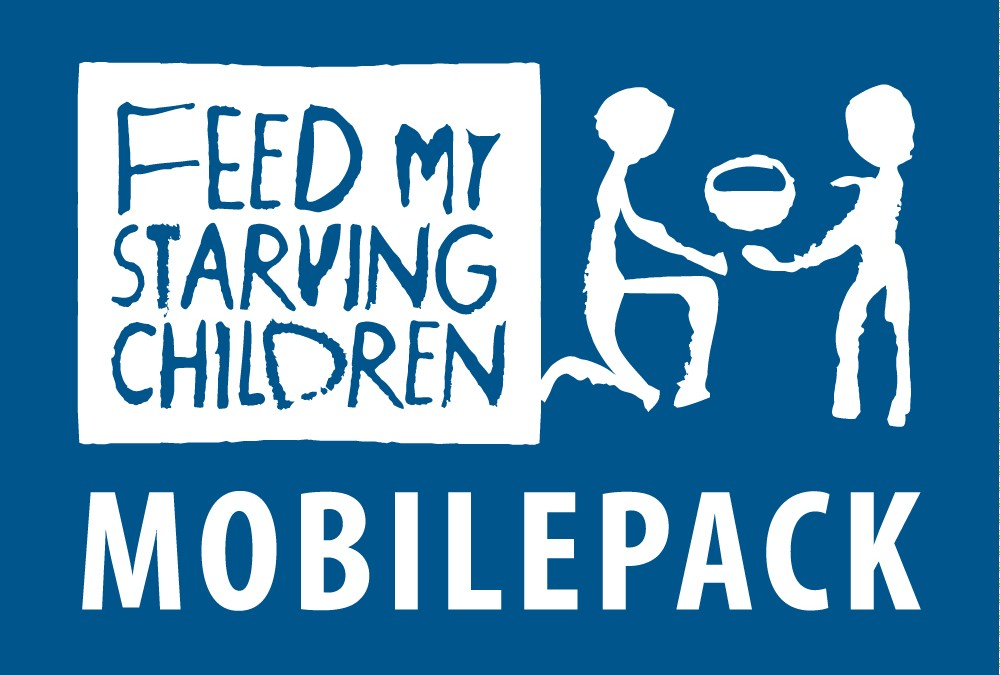 90th Anniversary Challenge: 90 for Feed My Starving Children Mobile Pack 3/25-26