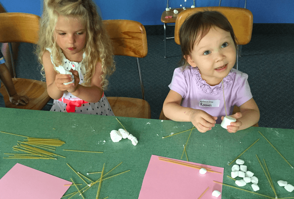 Crafts To Help Kids Invite Friends To Church