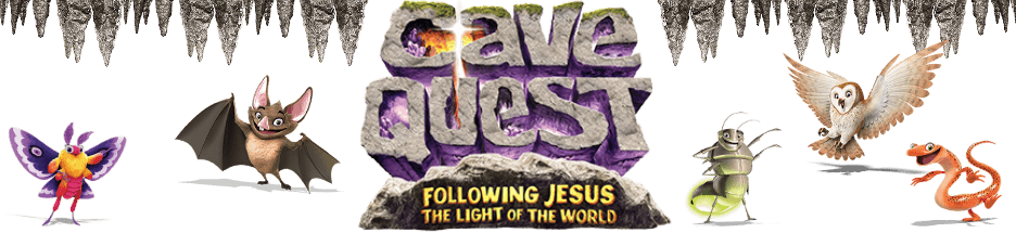 vbs-haddonfield-nj-cave-quest