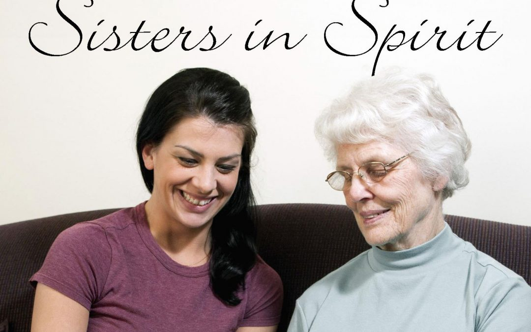 Sisters in Spirit October Events