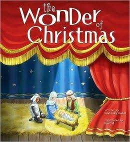 The Wonder Christmas Pageant & Dinner 12/11