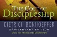 "Lent Community Preaching Series Tuesdays Theme: ""The Cost of Discipleship"""