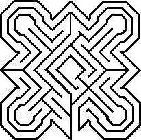 THE LABYRINTH COMING APRIL 10-13th  TO LUTHERAN CHURCH OF OUR SAVIOR