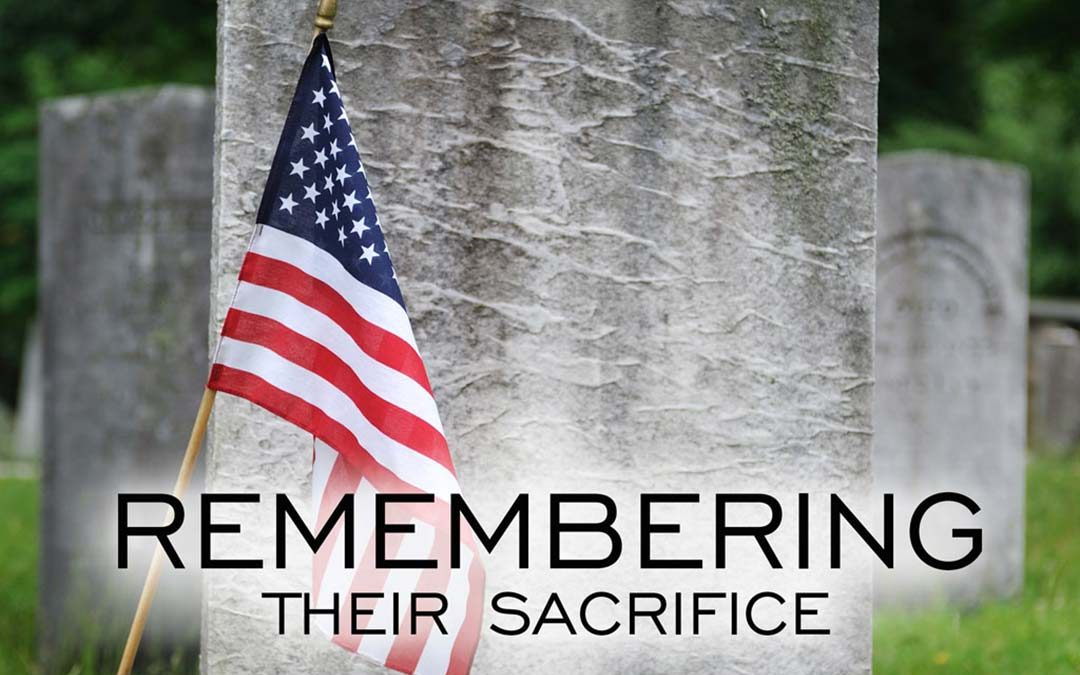 Memorial Garden Flag Retirement/ Replacement on Veterans Day, Nov 11 @ 9:00 AM