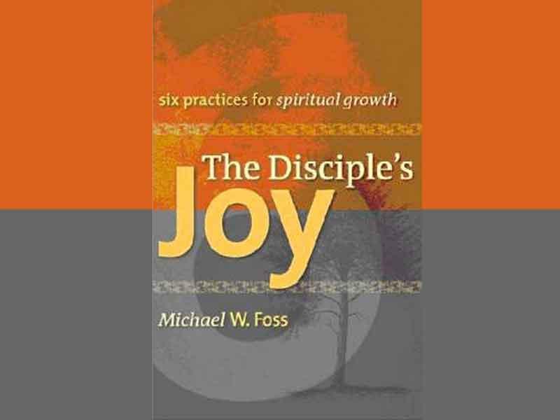 """The Disciple's Joy"" is Theme for Lenten Soup Suppers"