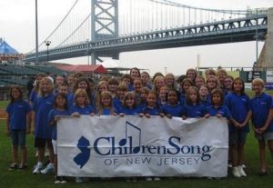 ChildrenSong to Present Inspirational Music on October 14 at 4 pm at LCOS