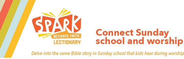 Sunday Church School News