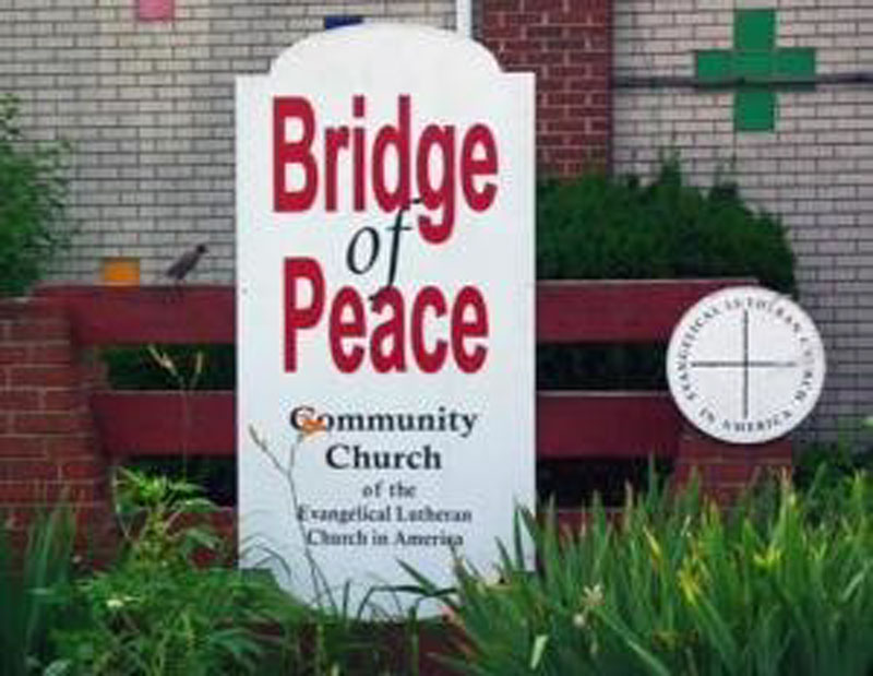 Pulpit Exchange with Mission Partner Bridge of Peace LC on Jan 20