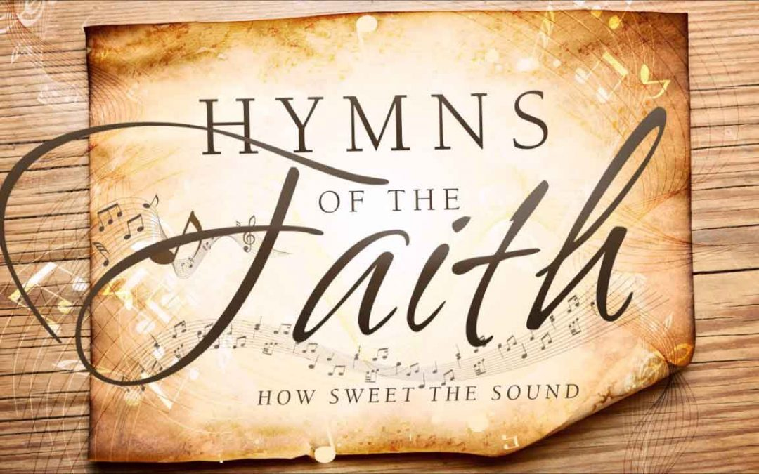 Hymn Reflections Bring A Richer Context to Worship