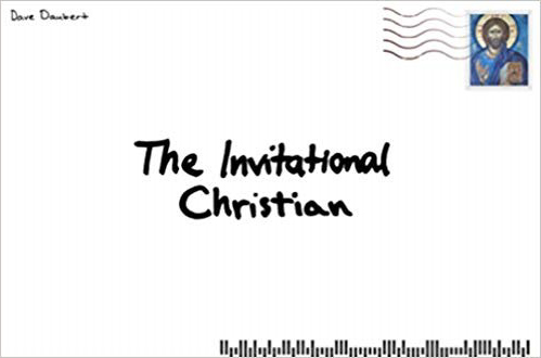 """The Invitational Christian"" is Theme for Lenten Soup Suppers; Mar 13-Apr 10 @ 6:00"