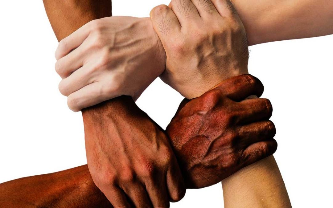 Addressing Racism in America and the Church Discussion Opportunities Begin in August