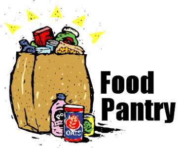Pantry and Social Ministry Committee News