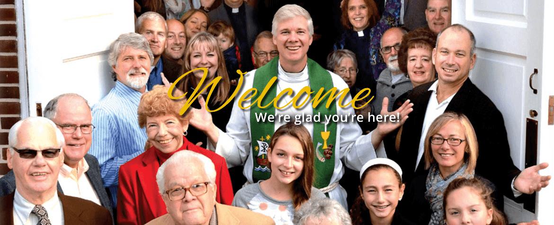 Welcome to Our Savior Lutheran Church in Haddonfield, NJ