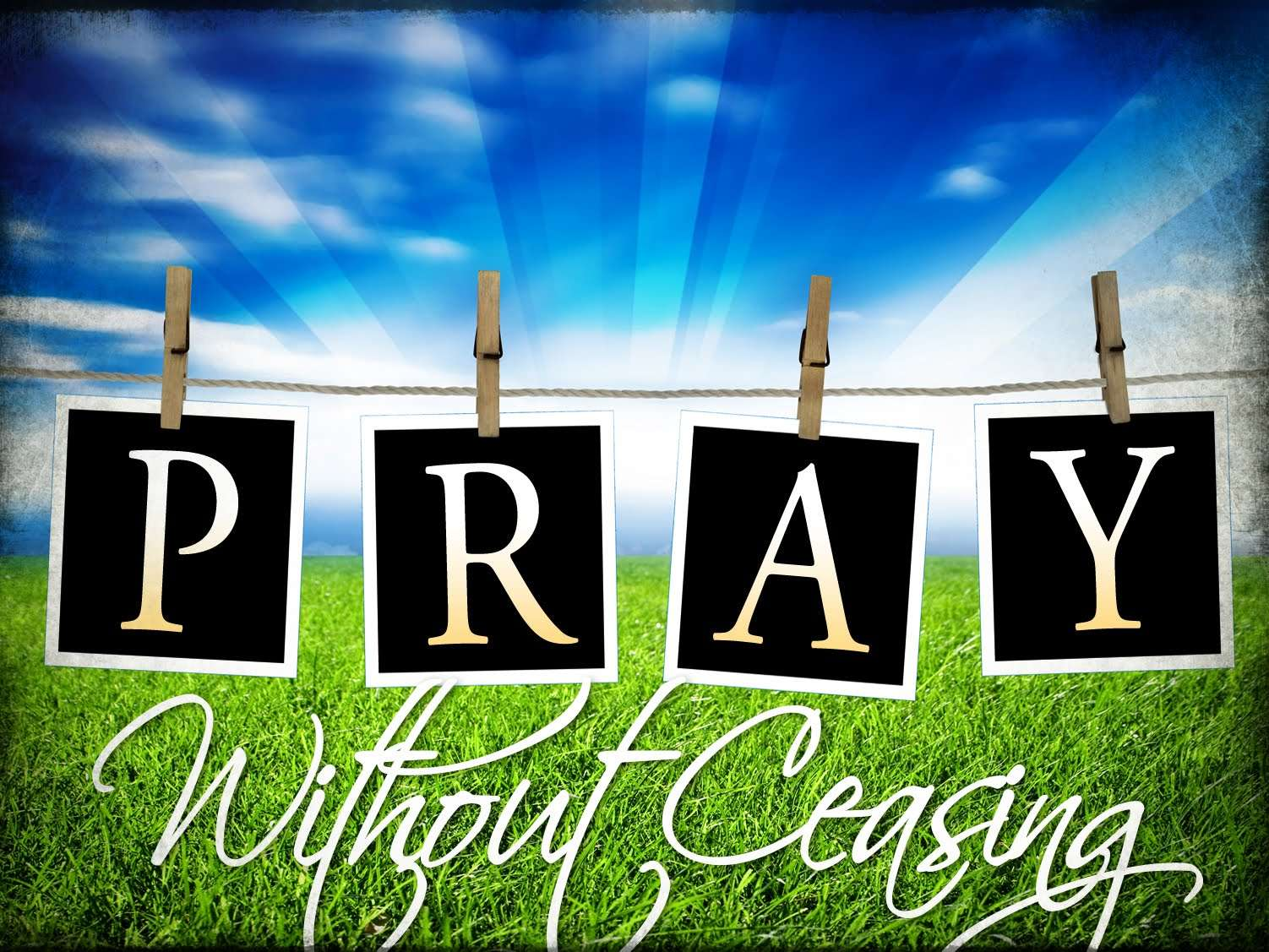 how to pray for youth ministry