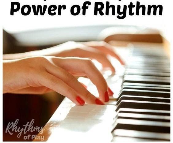 Rhythms and Routines of Music and Life