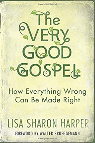 """""""The Very Good Gospel"""" – Bible Discussion for Daily Living Continues Through April"""
