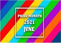 Pride Month Celebrations for June