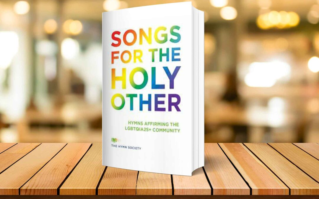 """""""Wonderfully Made"""" Inviting Every Voice Into the Song Of the Church"""